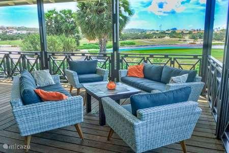 Vakantiehuis Curaçao, Curacao-Midden, Blue Bay villa Villa Divi Divi