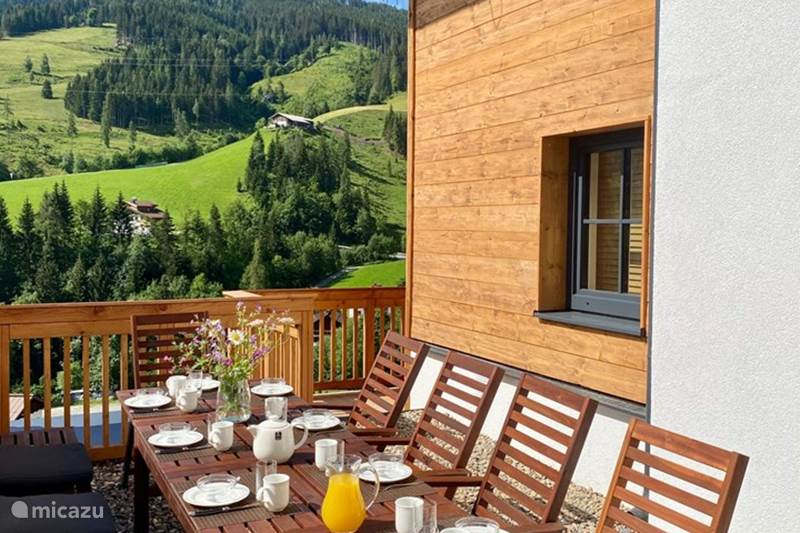 Vacation rental Austria, Salzburgerland, Muhlbach Holiday house Maison Crouton