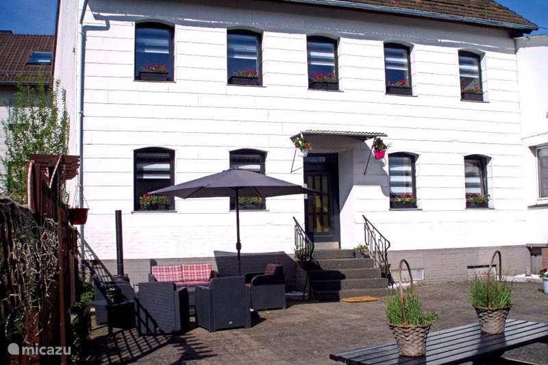 Ferienwohnung Deutschland, Eifel, Dreis-Brück Ferienhaus Haus Brück