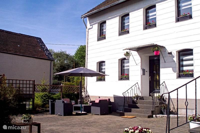 Vakantiehuis Duitsland, Eifel, Dreis-Brück Vakantiehuis Haus Brück