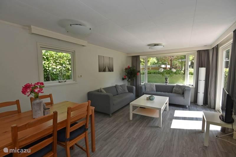 Vakantiehuis Nederland, Gelderland, Epe Chalet Remboe Village 144 EPE