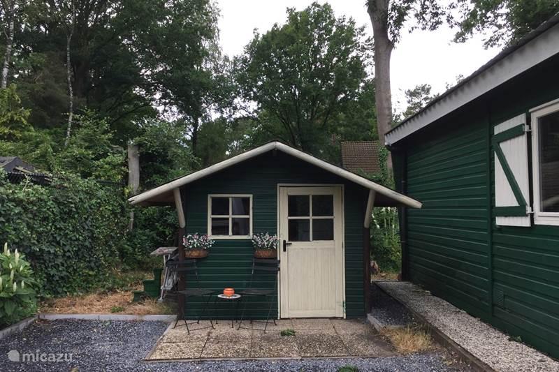 Vakantiehuis Nederland, Noord-Brabant, Baarle-Nassau Bungalow Beukenweide 356