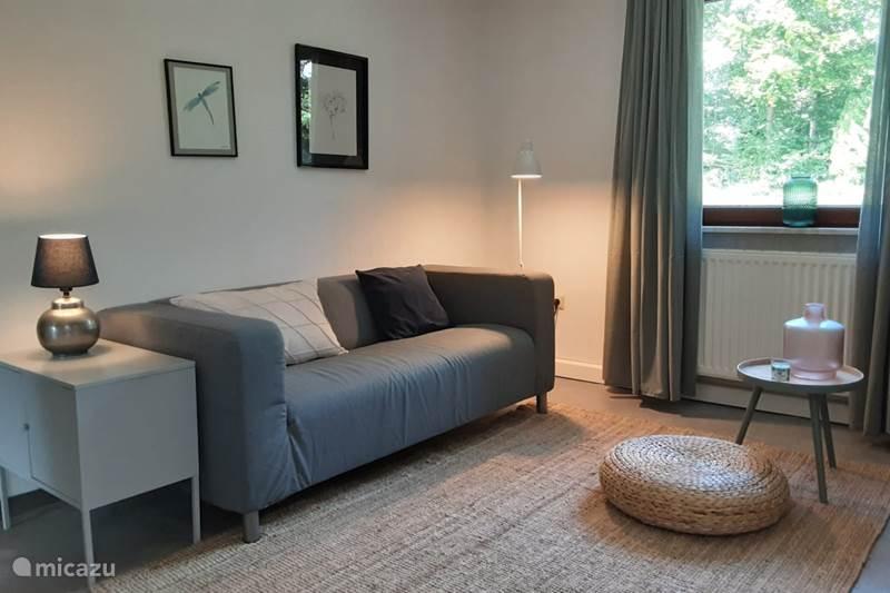 Ferienwohnung Deutschland, Harz, Bad Sachsa Appartement Hochwald Ferienwohnung