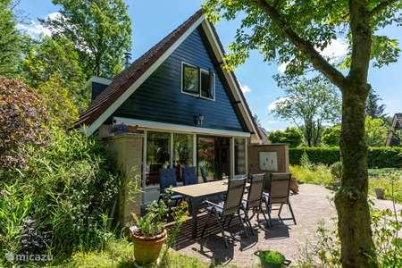 Vakantiehuis Nederland, Gelderland, Winterswijk vakantiehuis Natuur en Golf