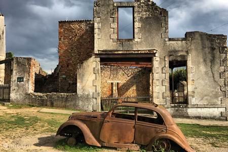 Bloedbad van Oradour-sur-Glane