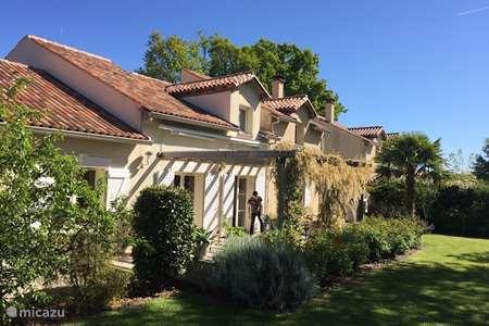 Vakantiehuis Frankrijk, Charente, Rouzède villa Villa Mon Cherry La Haute Preze 26