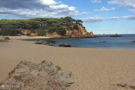 Sa Conca, een van de mooie strandjes