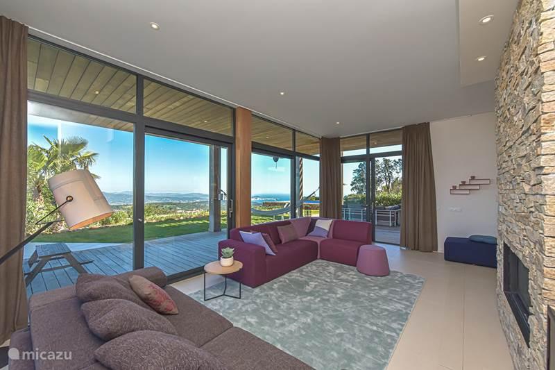 Vacation rental Spain, Costa Brava, Platja d'Aro Villa Casa Melina
