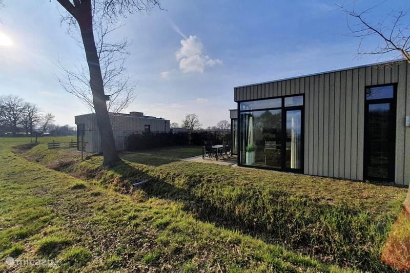 Vakantiehuis Nederland, Noord-Brabant, Vught Bungalow Bungalow Boswilg