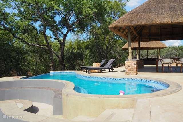 Ferienwohnung Südafrika – ferienhaus Pata Pata Haus