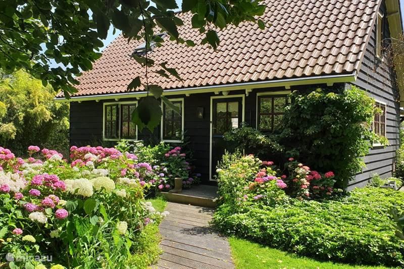 Vakantiehuis Nederland, Utrecht, Vinkeveen Vakantiehuis Vakantiehuis Vinkeveen aan het water