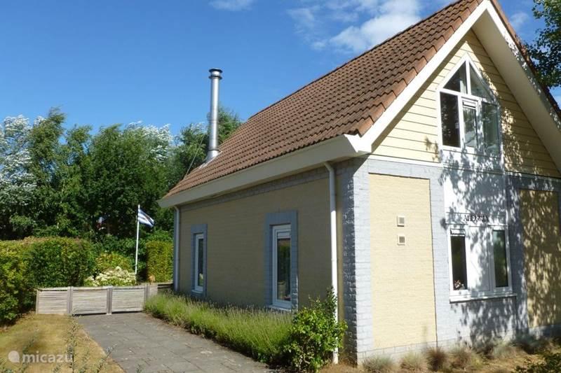 Vakantiehuis Nederland, Zeeland, Kamperland Vakantiehuis Alegria