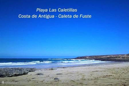 Stranden Costa de Antigua