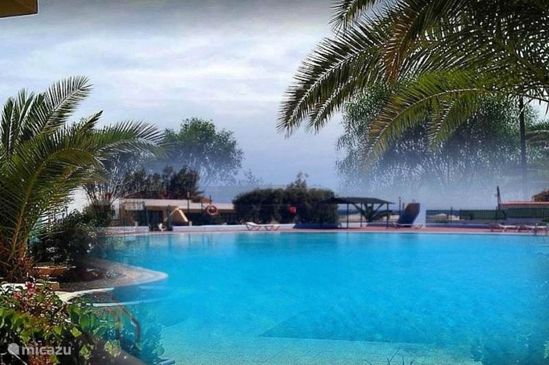 Vakantiehuis Spanje, Fuerteventura, Caleta de Fuste Appartement La Esquina