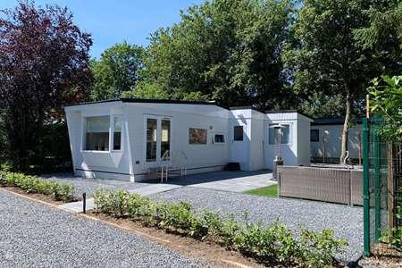 Vakantiehuis Nederland, Gelderland, Garderen chalet De Veluwse Eekhoorn