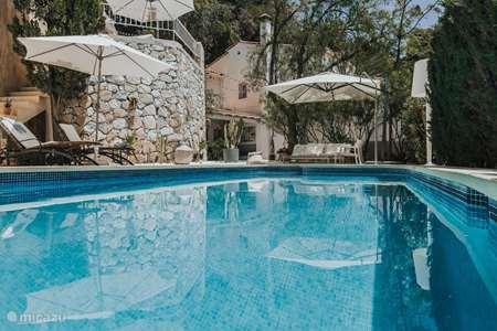 Vacation rental Spain, Costa del Sol, Malaga apartment Piso Coco