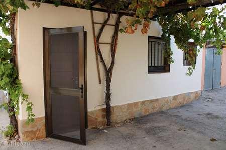 Vakantiehuis Spanje – studio Casa Belgida
