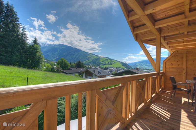 Vacation rental Austria, Salzburgerland, Kaprun Apartment Residenz an der Burg Top4 House B