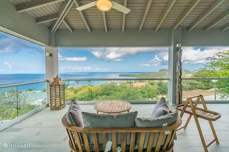 Vacation rental Curaçao, Banda Abou (West), Cas Abou villa Villa Shimaruku