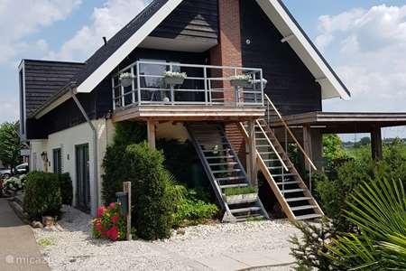 Vakantiehuis Nederland, Gelderland, Poederoijen appartement Prins van Poederoijen