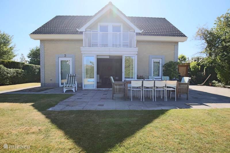 Vakantiehuis Nederland, Zeeland, Kamperland Vakantiehuis De Strandduif