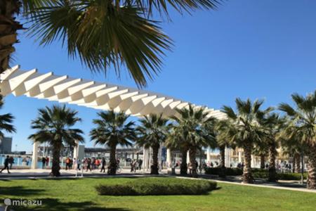 Stad Málaga