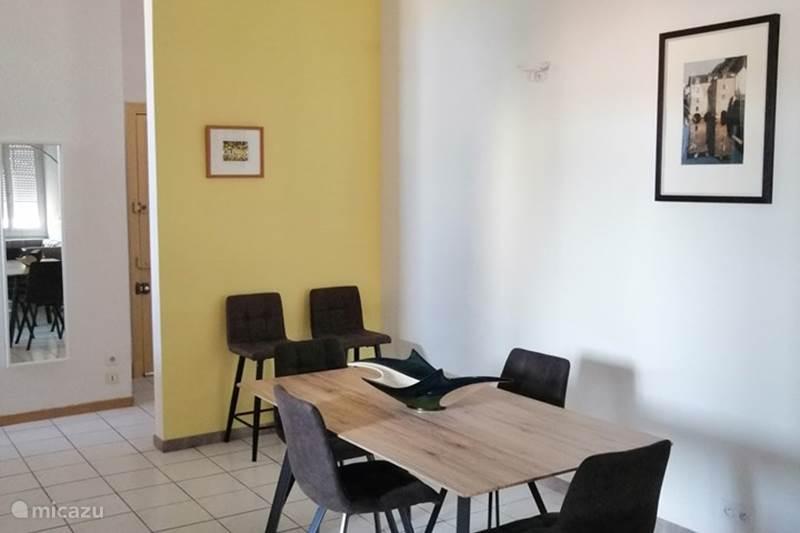 Vakantiehuis Frankrijk, Aude, Carcassonne Appartement Grand appartement au centre ville