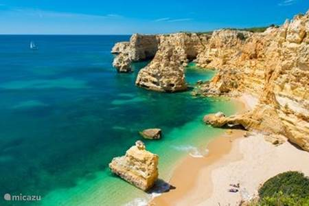 Praia da Marinha & Benagil