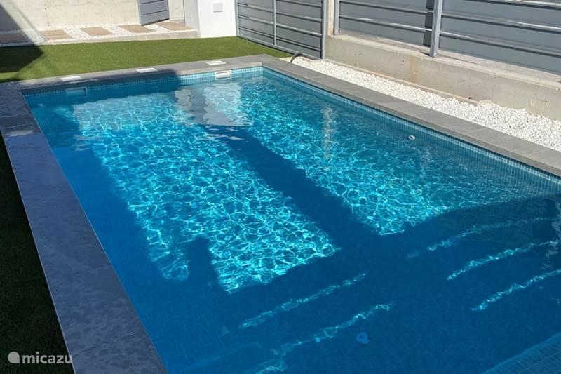 Vakantiehuis Spanje, Costa Blanca, Orihuela Villa Villa El Sueño
