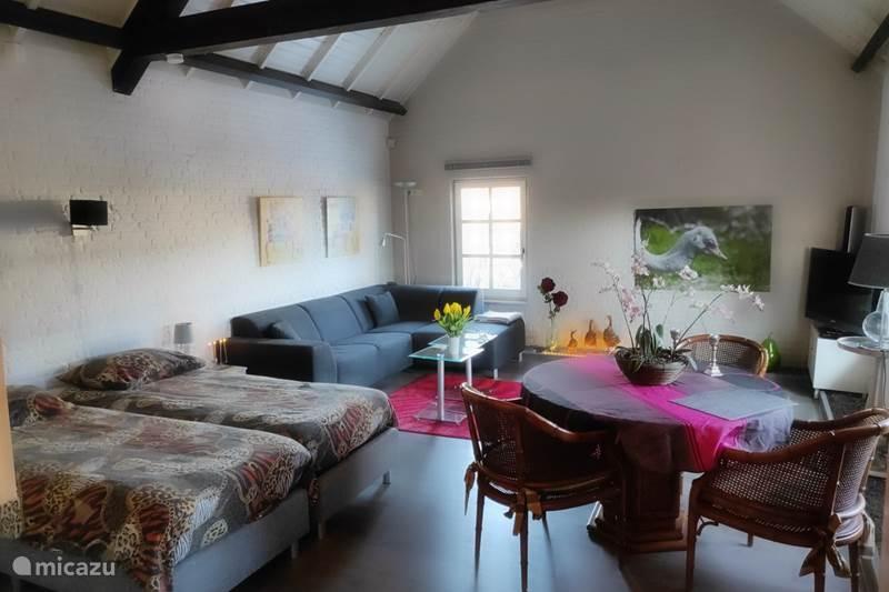 Vakantiehuis Nederland, Limburg, Blitterswijck Pension / Guesthouse / Privékamer Opdesmelen1