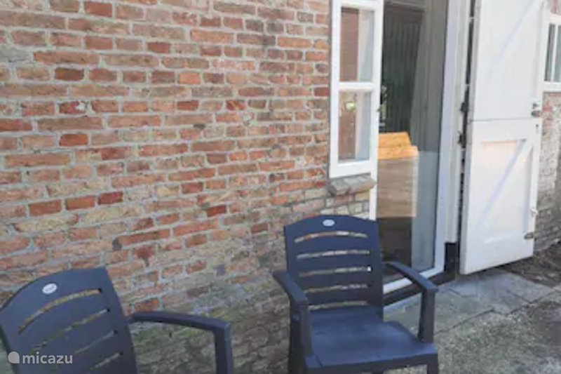 Vakantiehuis Nederland, Friesland, Veenklooster Appartement Keningspleats