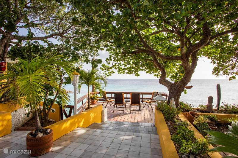 Vakantiehuis Curaçao, Curacao-Midden, Sint Michiel Villa Villa Seaside