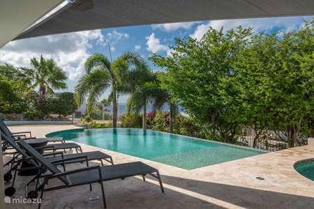 Vacation rental Curaçao, Banda Abou (West), Cas Abou villa Villa Manila