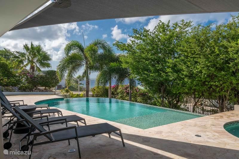 Ferienwohnung Curaçao, Banda Abou (West), Cas Abou Villa Villa Manila