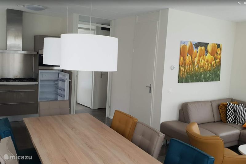 Vakantiehuis Nederland, Noord-Holland, Uitdam Vakantiehuis Uitdam405