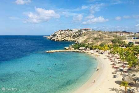 Vakantiehuis Curaçao, Curacao-Midden, Willemstad penthouse BeachFrontPenthouseSuite 250m2 luxe