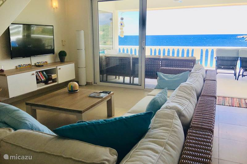 Vacation rental Curaçao, Curacao-Middle, Willemstad  Penthouse BeachFrontPenthouseSuite 250m2 luxe