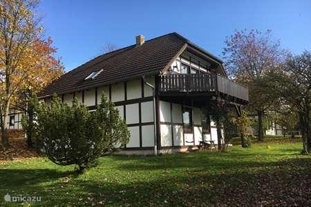 Vakantiehuis Duitsland, Sauerland, Frankenau vakantiehuis Familiehuis in Unesco natuurgebied