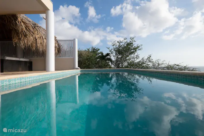 Vacation rental Curaçao, Banda Abou (West), Coral Estate, Rif St.Marie Holiday house Sunny and beautiful sea view house