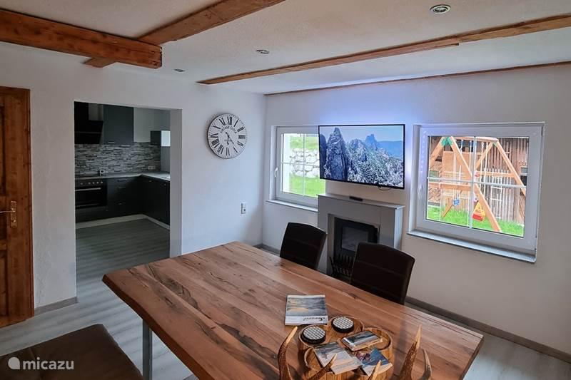 Vacation rental Austria, Tyrol, Achenkirch Apartment Fewo Piro