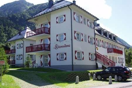 Vacation rental Austria, Salzburgerland, Kaprun - apartment Apartement Kaprun Kitz Residenz