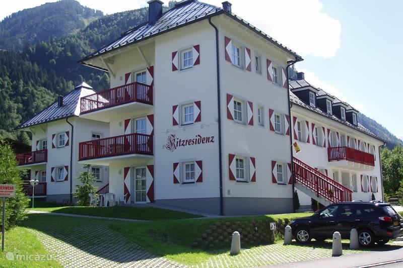 Vakantiehuis Oostenrijk, Salzburgerland, Kaprun Appartement Appartement Kaprun Kitz Residenz