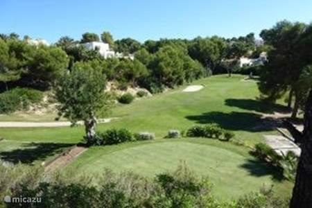 Golf course Ifach