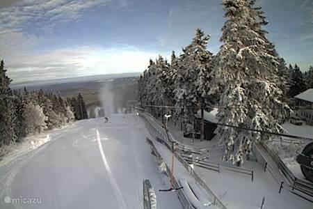 Wasserkuppe Ski- und Rodelarena