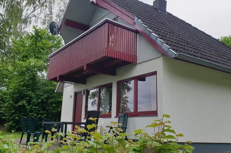 Vakantiehuis Duitsland, Hessen, Kirchheim Vakantiehuis Haus Elise