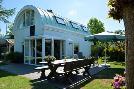 Vakantiehuis Nederland, Zuid-Holland, Noordwijk vakantiehuis Walhalla aan Zee
