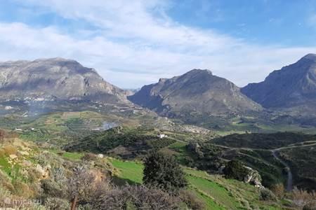 Preveli Hills
