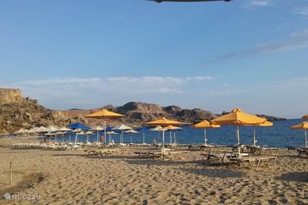 Damnoni beach