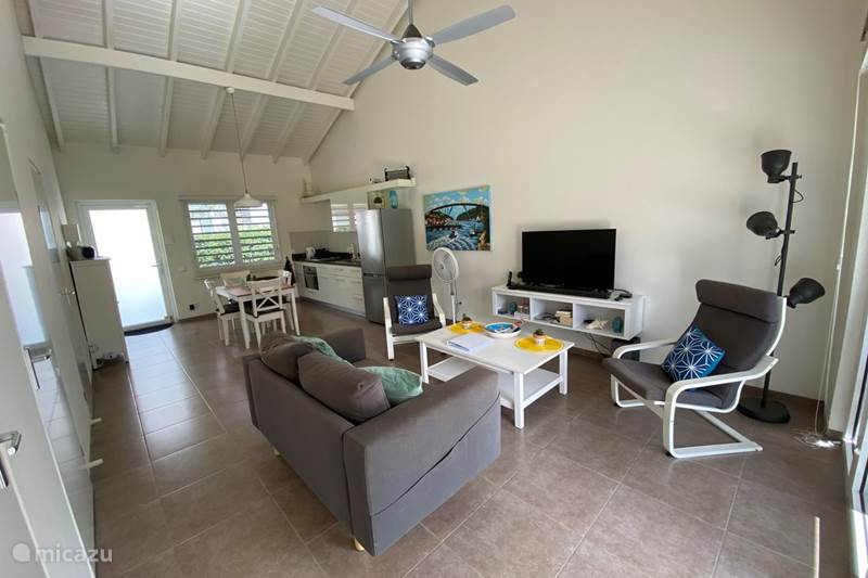 Ferienwohnung Curaçao, Curacao-Mitte, Blue Bay Ferienhaus Palmhouse Curacao