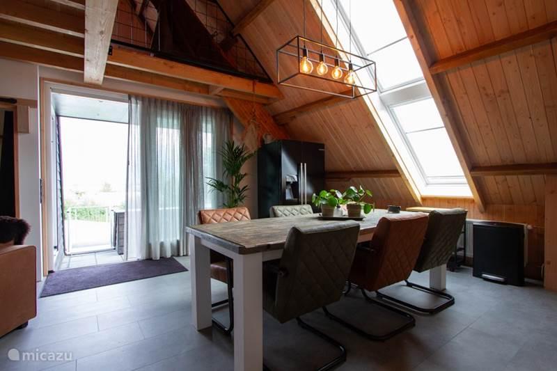 Vakantiehuis Nederland, Friesland, Elahuizen Appartement Appartement De Heasouder